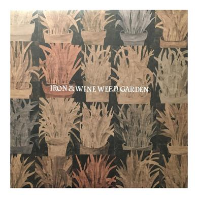 Iron & Wine - Weed Garden Indie Exclusive Vinyl