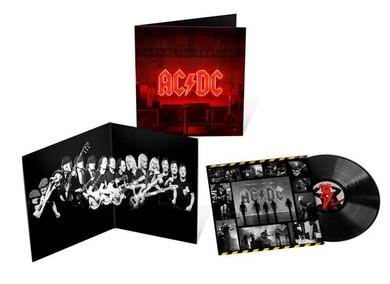 AC/DC - PWR/UP Vinyl
