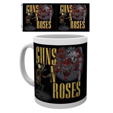 Guns N' Roses - Attack Mug