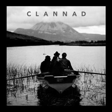 Clannad - In a Lifetime (Best Of) Vinyl