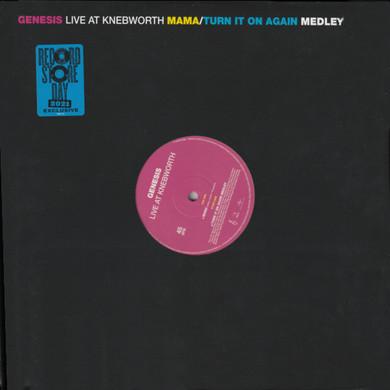 Genesis - Live At Knebworth 1990 RSD2021 Vinyl
