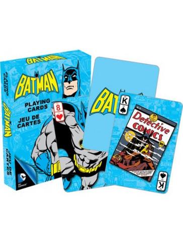 Batman - Retro Playing Cards