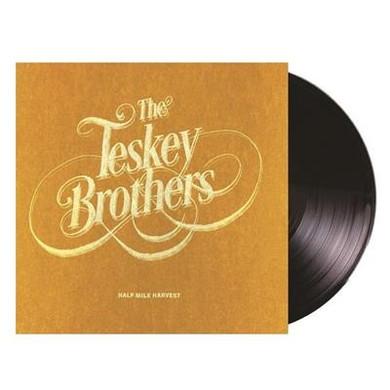 Teskey Brothers - Half Mile Harvest Vinyl