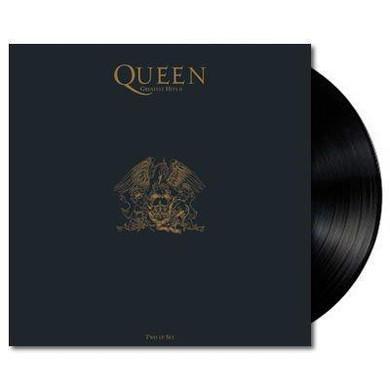 Queen - Greatest Hits II 2LP Vinyl