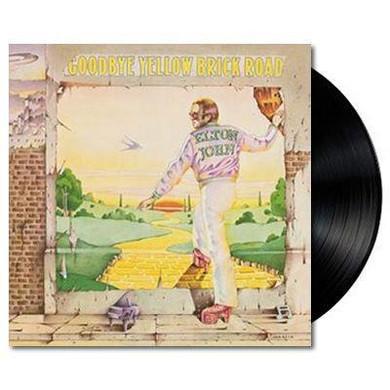 Elton John - Goodbye Yellow Brick Road Vinyl