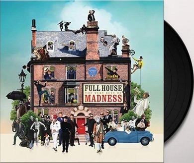 Madness - Full House Very Best Of Vinyl