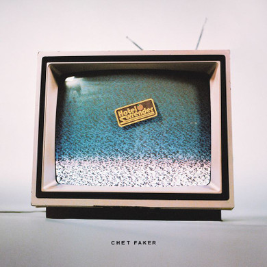 Chet Faker - Hotel Surrender Picture Disc Vinyl