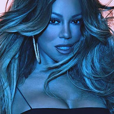 Mariah Carey - Caution Vinyl (Used)