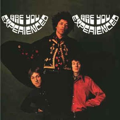 Jimi Hendrix - Are You Experienced 2LP Vinyl