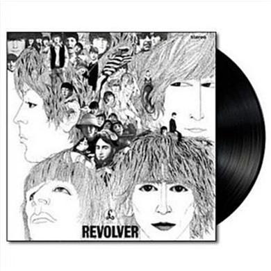 Beatles - Revolver (Reissue) Vinyl