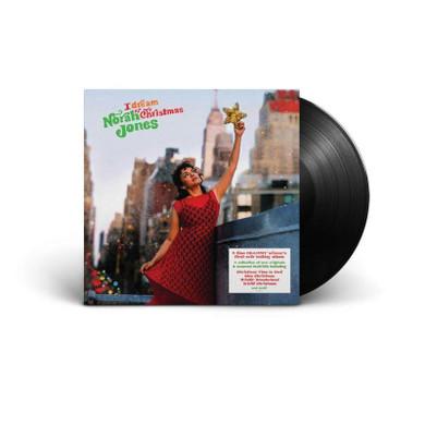 Norah Jones - I Dream of Christmas Vinyl