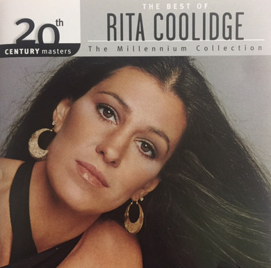 Rita Coolidge – The Best Of Rita Coolidge CD