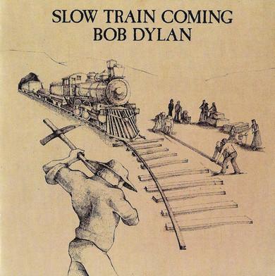 Bob Dylan – Slow Train Coming CD