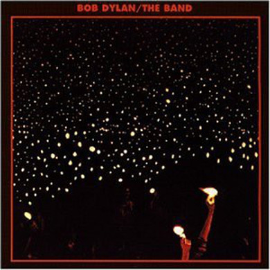 Bob Dylan / The Band – Before The Flood Fatcase 2CD