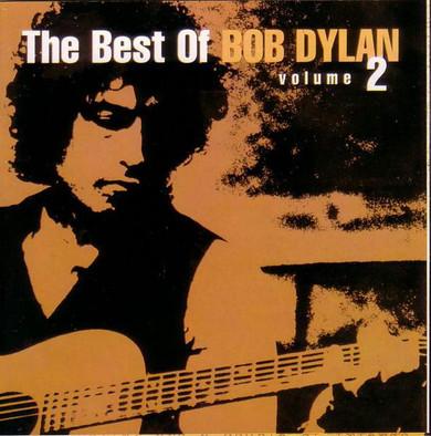 Bob Dylan – The Best Of Bob Dylan Volume 2 2CD