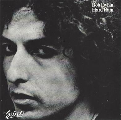 Bob Dylan – Hard Rain CD