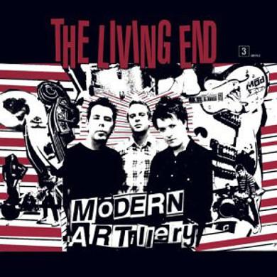 Living End – Modern Artillery CD
