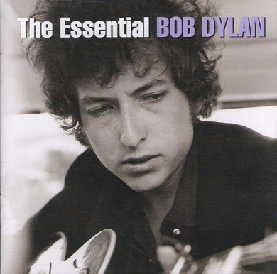 Bob Dylan – The Essential Bob Dylan 2CD