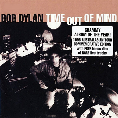 Bob Dylan – Time Out Of Mind 2CD