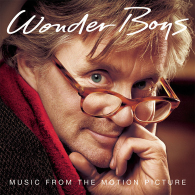 Various – Wonder Boys - Music From The Motion Picture CD