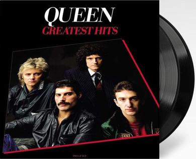 Queen - Greatest Hits 2LP