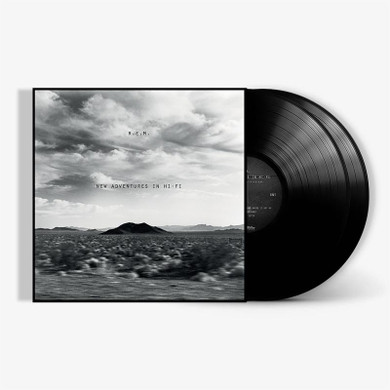 R.E.M. - New Adventures In Hifi 25th Anniversary Edition 2LP Vinyl