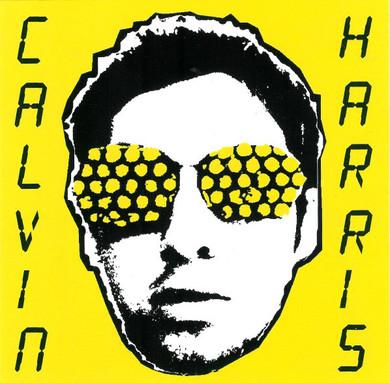 Calvin Harris – I Created Disco CD