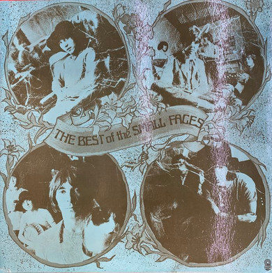 Small Faces - The Best Of Small Faces