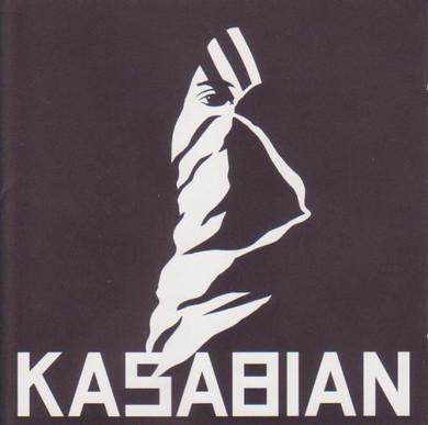 Kasabian – Kasabian UK CD