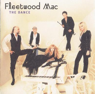 Fleetwood Mac – The Dance CD