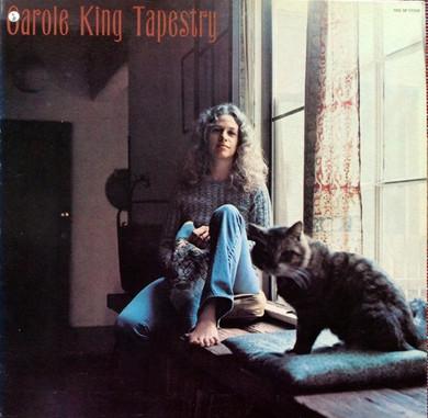 Carole King – Tapestry  Australian Reissue CD