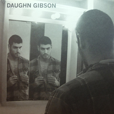 Daughn Gibson - All Hell Vinyl (Used)