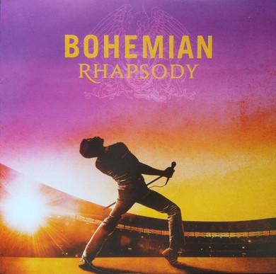 Queen - Bohemian Rhapsody Soundtrack CD