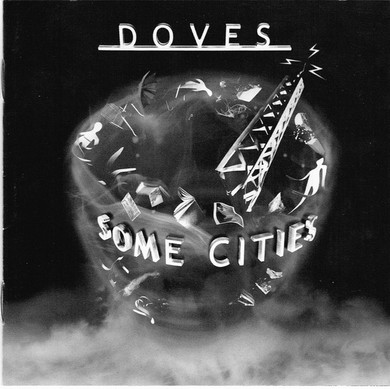 Doves – Some Cities Indonesian CD