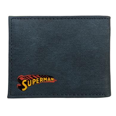 Superman - Red & Yellow Logo Wallet