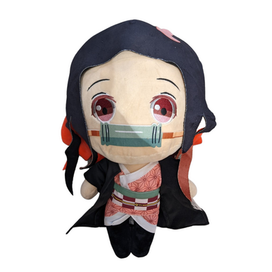 Demon Slayer - Nezuko Kamado 40cm Plush Toy