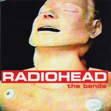 Radiohead – The Bends CD