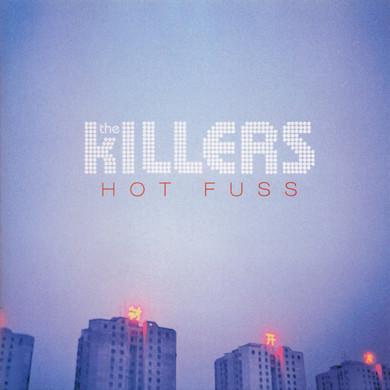 The Killers – Hot Fuss CD