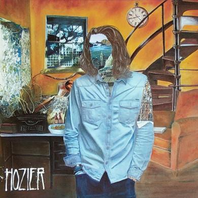 Hozier – Hozier CD