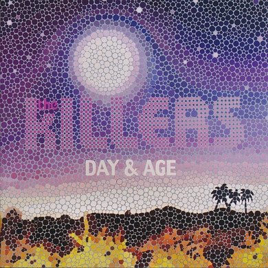 The Killers – Day & Age CD