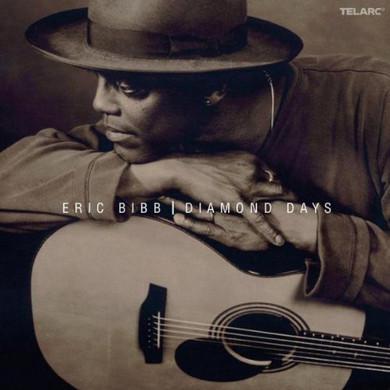 Eric Bibb - Diamond Days CD