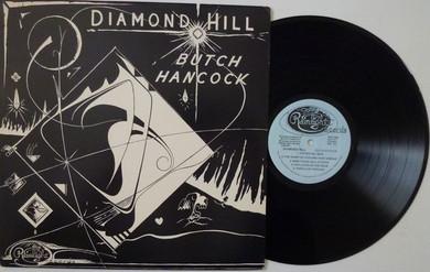 Butch Hancock - Diamond Hill Vinyl (Used)