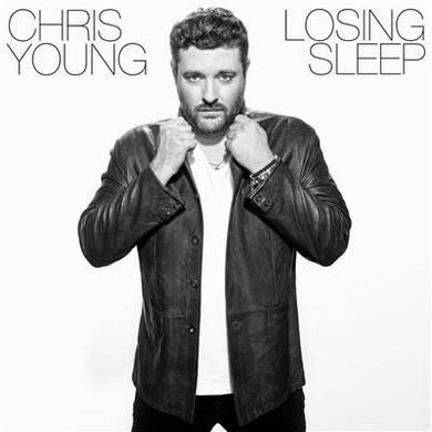 Chris Young - Losing Sleep CD (New)