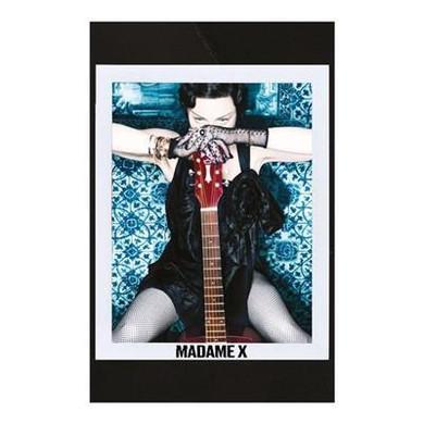 Madonna - Madame X Cassette