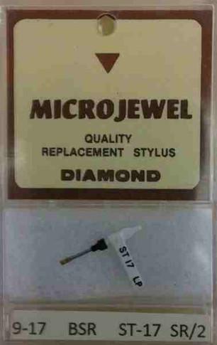 Bsr St17 D475 Diamond (475) Stylus