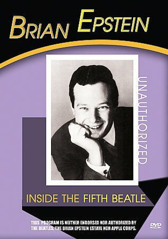 Beatles - Brian Epstein Inside The Fifth Beatle DVD (Secondhand)
