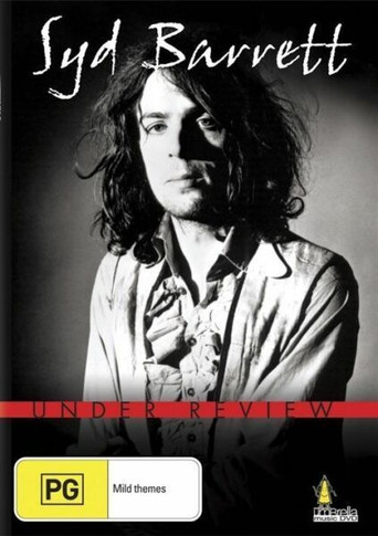 Syd Barrett - Under Review DVD (Secondhand)