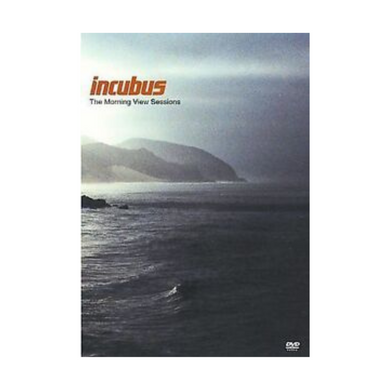 Incubus - Morning View Sessions DVD