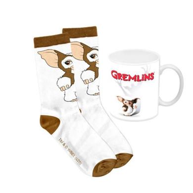 Gremlins - Mug & Sock Pack