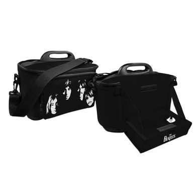 Beatles - Cooler Bag With Tray